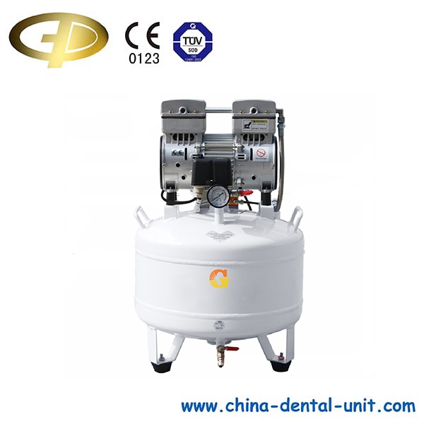 Dental air compressor G series-Air Compressor GA750-2(GP002-53)