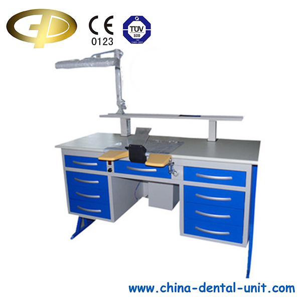 DL-06 Dental Laboratory cabinetry