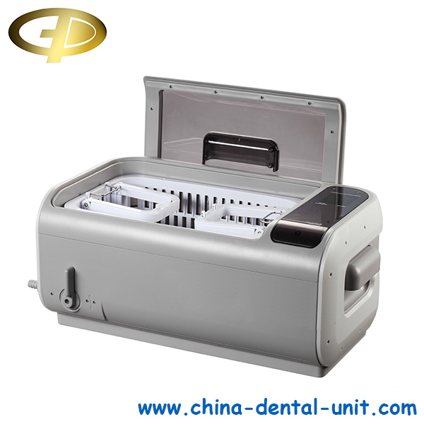 Ultrasonic Cleaner CLEAN 02(GP010-02)