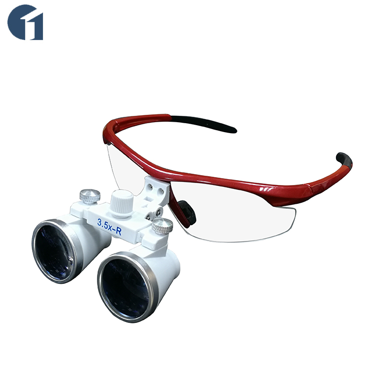 High Quality 3.5x Dental Surgical Loupe for Dental Clinic